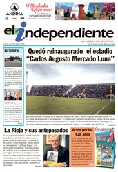 El independiente 20 05 2019