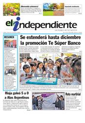 El independiente 21 09 2019