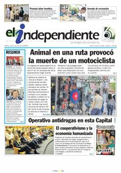 El independiente 19 10 2019